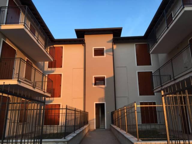 Appartamento in vendita a Isorella, 2 locali, prezzo € 70.000 | CambioCasa.it