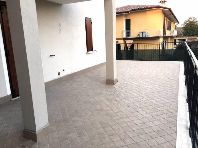 Appartamento in vendita a Isorella, 3 locali, prezzo € 110.000 | CambioCasa.it