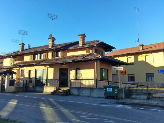 Appartamento in vendita a Bernezzo, 2 locali, prezzo € 120.000 | CambioCasa.it
