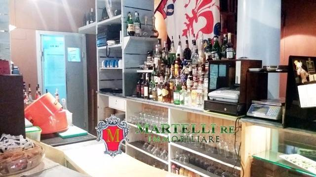 Bar in vendita a Firenze, 2 locali, zona Zona: 12 . Duomo, Oltrarno, Centro Storico, Santa Croce, S. Spirito, Giardino di Boboli, prezzo € 130.000 | CambioCasa.it
