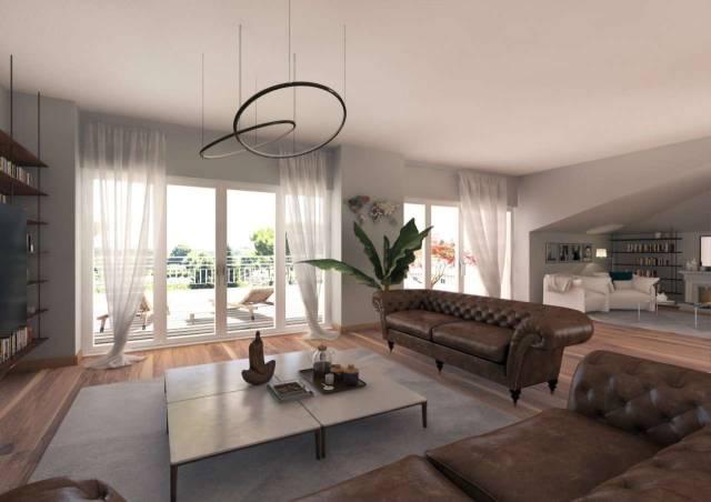 Appartamento in Vendita a Roma 29 Monteverde / Gianicolense / Colli Portuensi: 4 locali, 134 mq