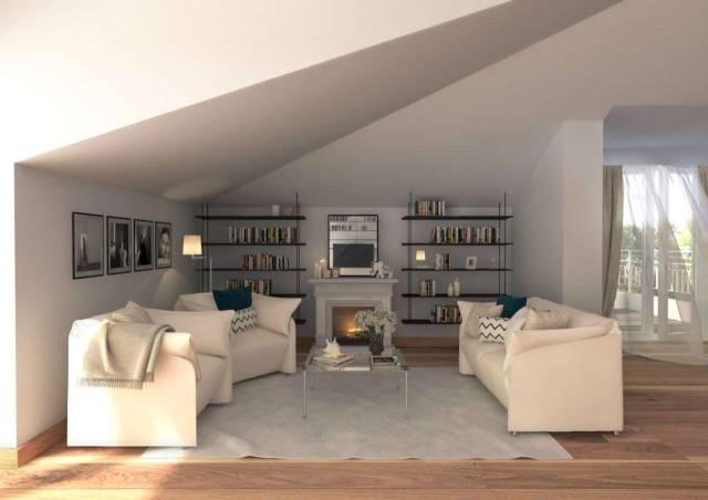 Appartamento in Vendita a Roma 29 Monteverde / Gianicolense / Colli Portuensi: 4 locali, 196 mq