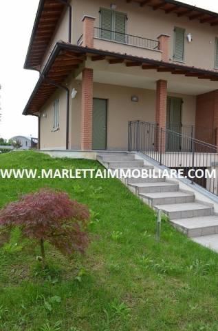 Villa in vendita a Spino d'Adda, 4 locali, prezzo € 490.000   CambioCasa.it