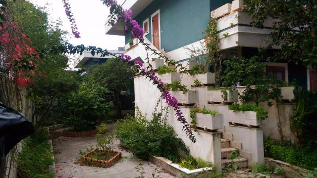 Appartamento in vendita a Rometta, 4 locali, prezzo € 170.000 | CambioCasa.it