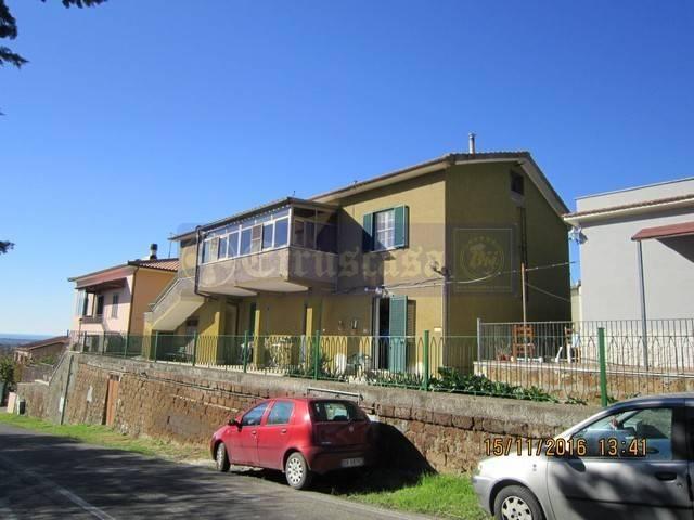 Appartamento in vendita a Tarquinia, 3 locali, prezzo € 120.000 | CambioCasa.it