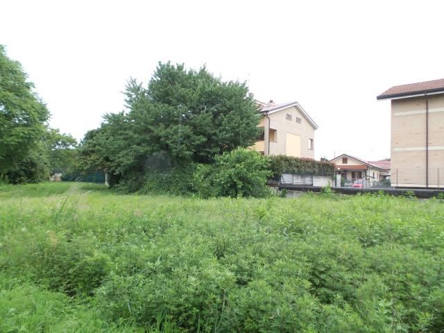 Terreno Edificabile Residenziale in vendita a Bollate, 9999 locali, prezzo € 245.000 | CambioCasa.it