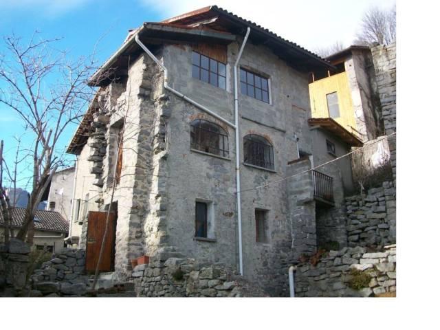 Rustico / Casale in vendita a Campiglia Cervo, 4 locali, prezzo € 29.000 | CambioCasa.it