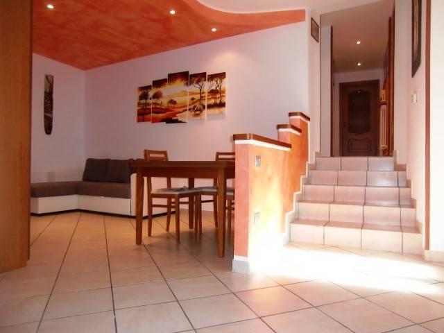 Appartamento in vendita a Eupilio, 4 locali, prezzo € 158.000   CambioCasa.it