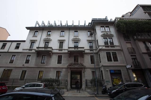 Box / Garage in affitto a Milano, 9999 locali, zona Zona: 2 . Repubblica, Stazione Centrale, P.ta Nuova, B. Marcello, prezzo € 135 | CambioCasa.it