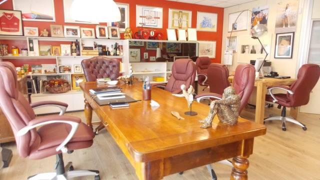 Ufficio / Studio in vendita a Vimercate, 5 locali, prezzo € 350.000 | CambioCasa.it