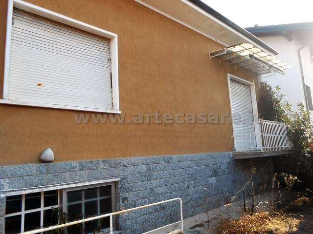 Villa in vendita a San Giorgio su Legnano, 3 locali, prezzo € 200.000 | CambioCasa.it