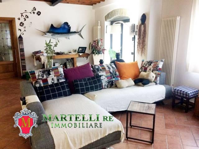 Rustico / Casale in vendita a Vaglia, 6 locali, prezzo € 400.000 | CambioCasa.it
