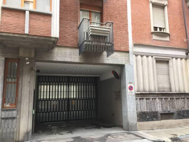 Box / Garage in Vendita a Torino