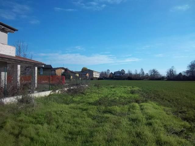 Terreno Edificabile Residenziale in vendita a Cremona, 9999 locali, prezzo € 280.000   CambioCasa.it