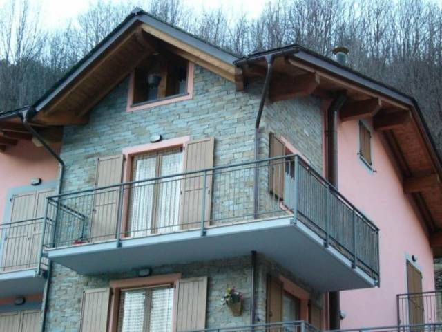 Appartamento in vendita a Lanzada, 2 locali, prezzo € 130.000 | CambioCasa.it