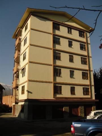 Appartamento in vendita a Banchette, 5 locali, prezzo € 185.000 | CambioCasa.it