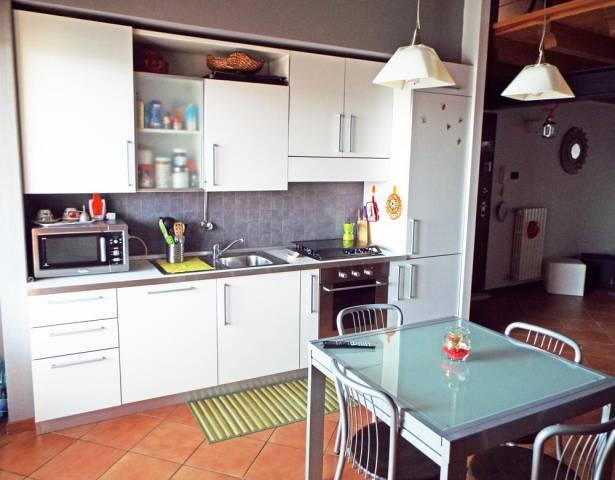 Appartamento in vendita a Ghedi, 2 locali, prezzo € 80.000 | CambioCasa.it
