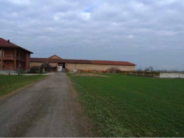 Rustico / Casale in vendita a Castagnole Piemonte, 9999 locali, prezzo € 65.000 | CambioCasa.it