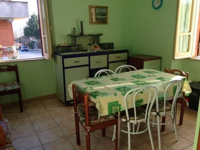 Soluzione Indipendente in affitto a Massa d'Albe, 3 locali, prezzo € 270 | CambioCasa.it