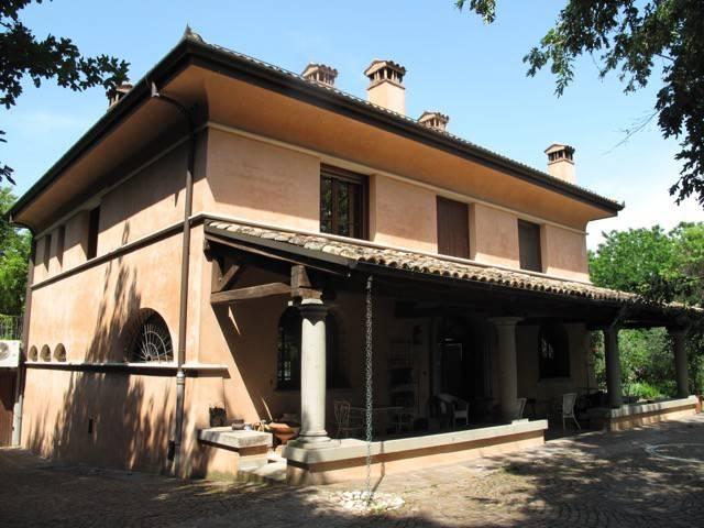 Villa in vendita a Pianoro, 6 locali, prezzo € 1.450.000 | CambioCasa.it