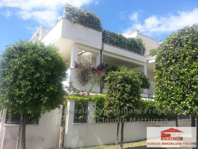 Villa in vendita a Fiumicino, 3 locali, prezzo € 275.000 | CambioCasa.it
