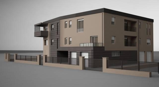 Appartamento in vendita a Bomporto, 2 locali, prezzo € 104.280 | CambioCasa.it