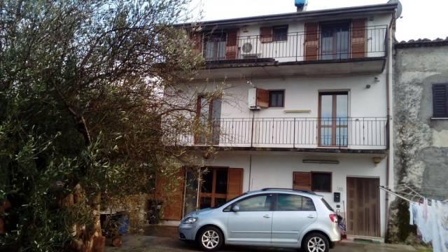 Soluzione Indipendente in vendita a Prata Sannita, 5 locali, prezzo € 100.000 | CambioCasa.it