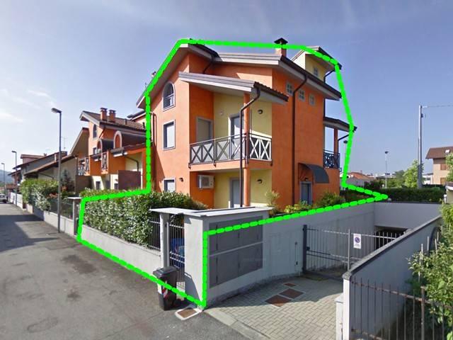 Villa a Schiera in vendita a Brandizzo, 6 locali, prezzo € 135.000 | CambioCasa.it