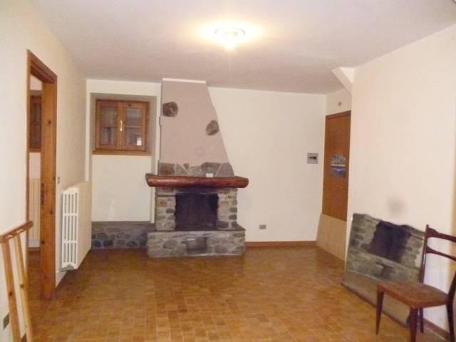 Appartamento in vendita a Ponte di Legno, 2 locali, prezzo € 58.000 | CambioCasa.it