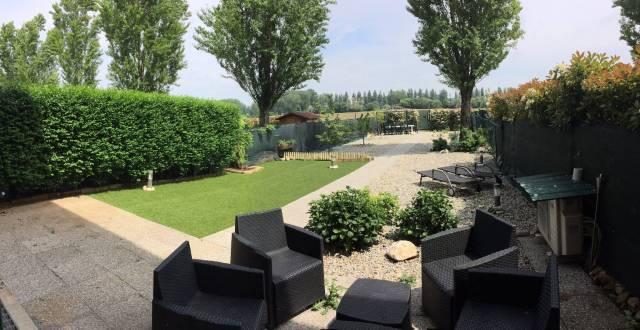 Appartamento in vendita a Rodano, 4 locali, prezzo € 289.000 | CambioCasa.it