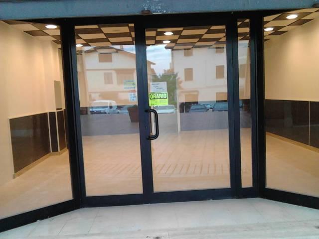 Negozio / Locale in affitto a Fiano Romano, 1 locali, prezzo € 550 | CambioCasa.it