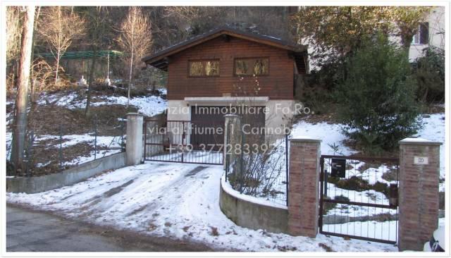 Villa in vendita a Bee, 6 locali, prezzo € 299.000 | CambioCasa.it