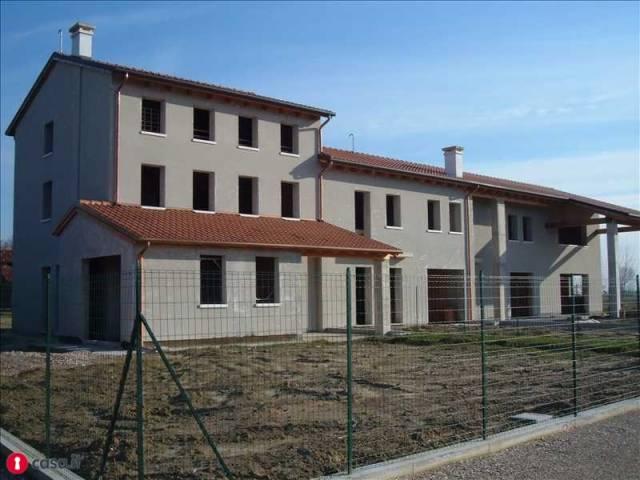 Soluzione Indipendente in vendita a Montegalda, 5 locali, prezzo € 305.000 | CambioCasa.it