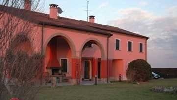 Villa in vendita a Rovolon, 6 locali, prezzo € 650.000 | CambioCasa.it