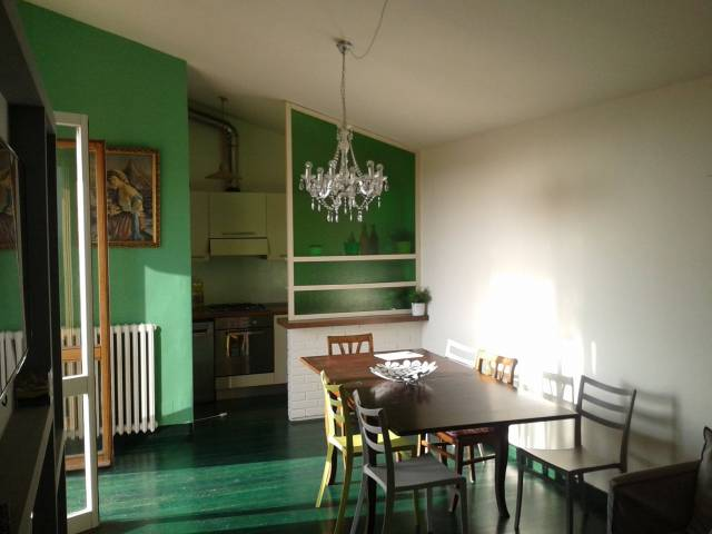 Villa a Schiera in affitto a Sirolo, 5 locali, prezzo € 900 | CambioCasa.it