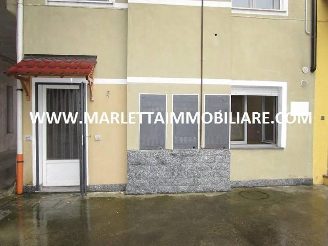 Appartamento in vendita a Sergnano, 2 locali, prezzo € 38.000 | CambioCasa.it