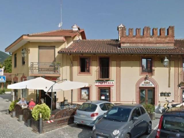 Appartamento in vendita a Bruino, 3 locali, prezzo € 77.000 | CambioCasa.it