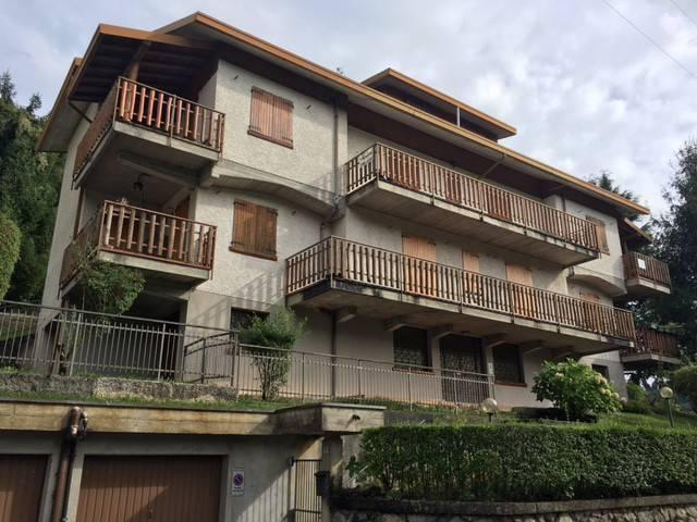 Appartamento in vendita a Serina, 2 locali, prezzo € 31.000 | CambioCasa.it