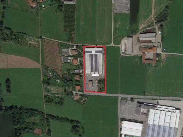 Capannone in vendita a Leini, 6 locali, prezzo € 750.000 | CambioCasa.it