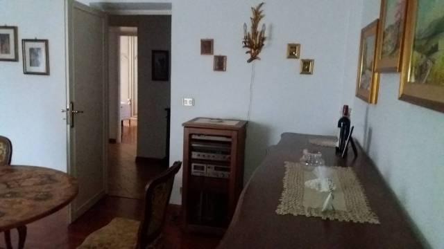 Appartamento in vendita a San Damiano d'Asti, 4 locali, prezzo € 69.000   CambioCasa.it