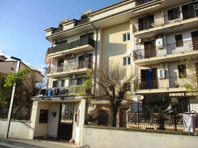 Appartamento in vendita a Acerra, 1 locali, prezzo € 45.000 | CambioCasa.it