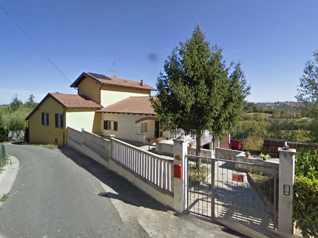 Villa in vendita a Morsasco, 5 locali, prezzo € 60.000 | CambioCasa.it