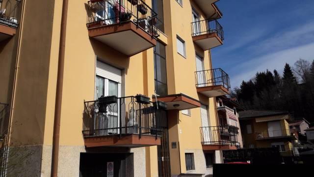 Appartamento in vendita a Induno Olona, 2 locali, prezzo € 58.000 | CambioCasa.it