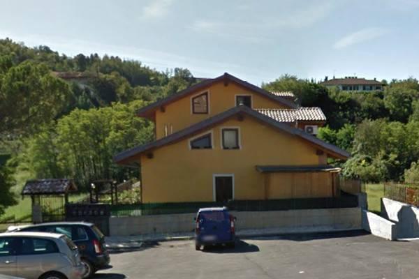 Villa a Schiera in Vendita a Casalborgone