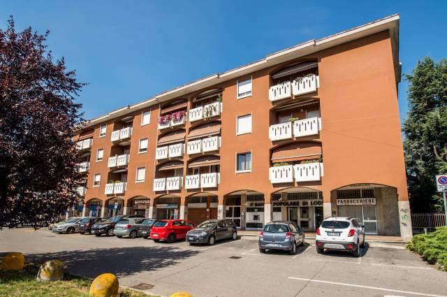 Appartamento in vendita a Nerviano, 3 locali, prezzo € 98.500 | CambioCasa.it