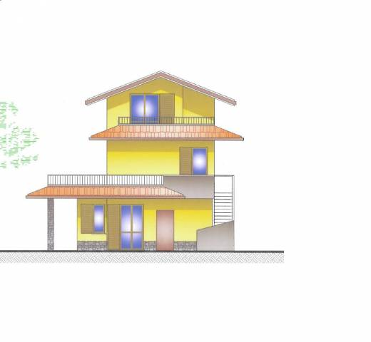 Villa in vendita a Rogeno, 5 locali, prezzo € 225.000 | CambioCasa.it