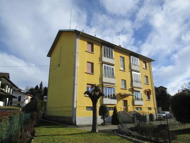 Appartamento in vendita a Gattico, 3 locali, prezzo € 65.000 | CambioCasa.it