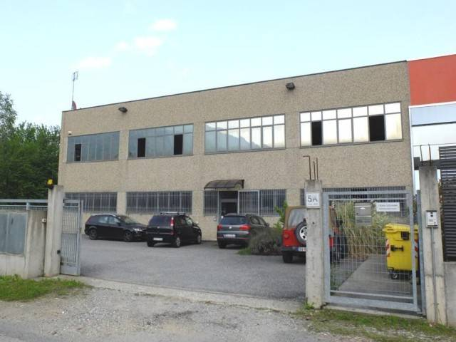 Capannone in vendita a Val della Torre, 6 locali, prezzo € 330.000 | CambioCasa.it
