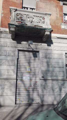 Negozio / Locale in affitto a Torino, 2 locali, zona Zona: 13 . Borgo Vittoria, Madonna di Campagna, Barriera di Lanzo, prezzo € 350 | CambioCasa.it