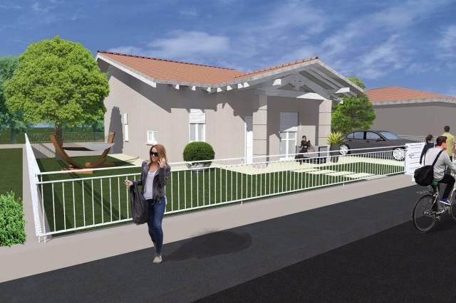 Villa in vendita a Leno, 5 locali, prezzo € 335.000 | CambioCasa.it